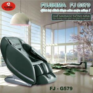 Ghế FUJIKIMA SPACE GALAXY FJ-G579